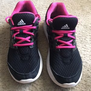 Adidas Adiprene+ Running Shoe.